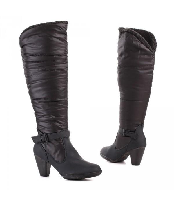 Elegantní dámské černé...
