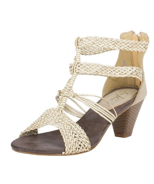 Dámské sandály lodičky...